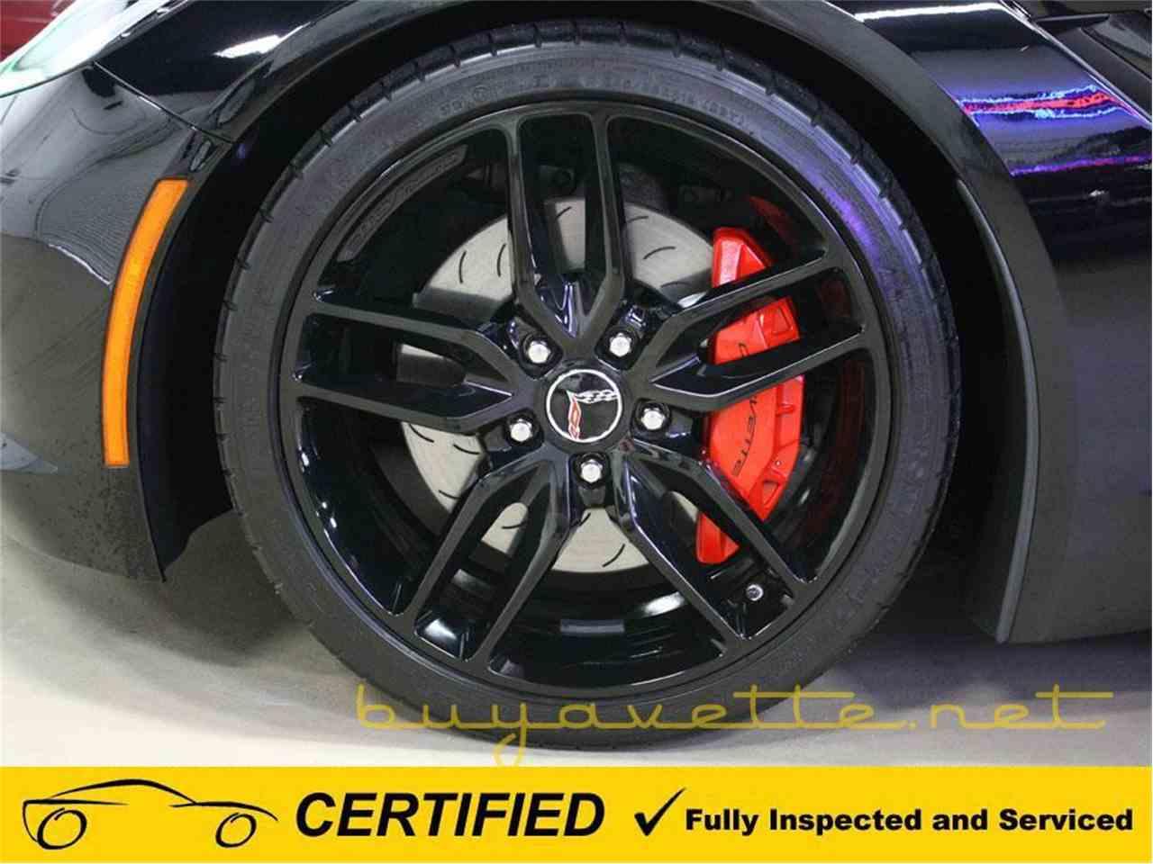 Large Picture of 2014 Chevrolet Corvette located in Atlanta Georgia - $48,999.00 - M6GR