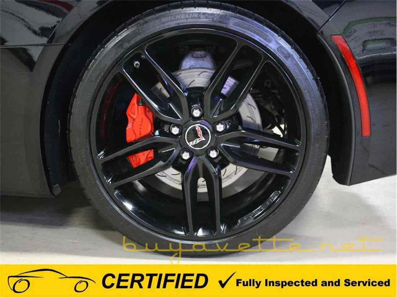 Large Picture of '14 Chevrolet Corvette located in Georgia - $48,999.00 Offered by Buyavette - M6GR