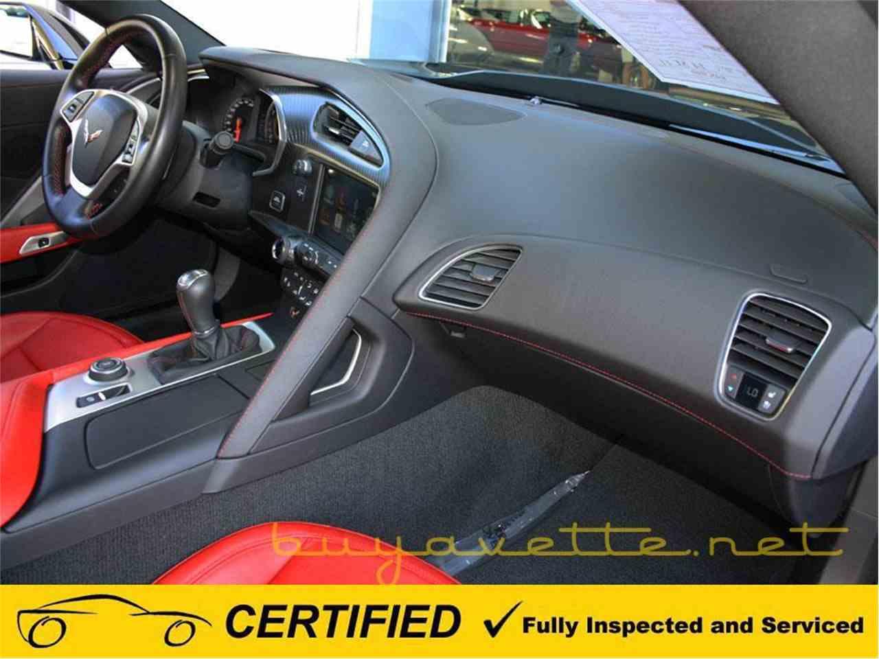 Large Picture of 2014 Chevrolet Corvette - M6GR