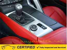 Picture of '14 Corvette - $48,999.00 - M6GR