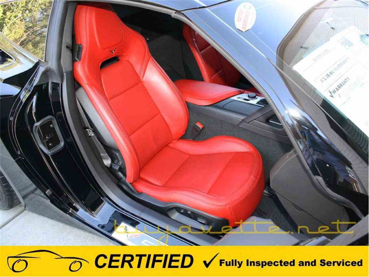 Large Picture of 2014 Corvette located in Atlanta Georgia Offered by Buyavette - M6GR