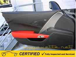Picture of 2014 Chevrolet Corvette - M6GR
