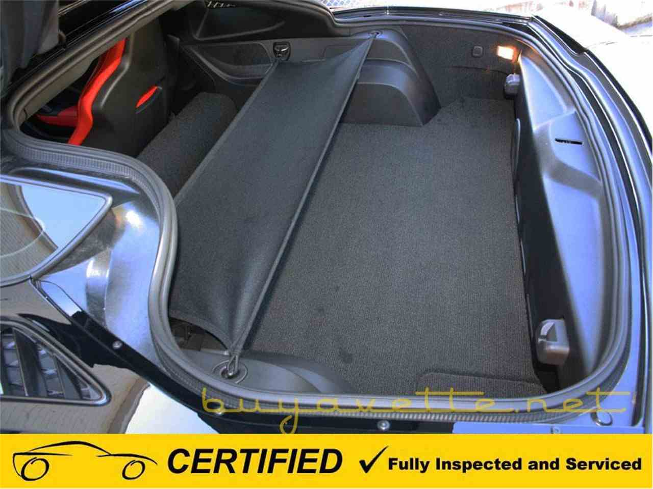 Large Picture of '14 Chevrolet Corvette - $48,999.00 Offered by Buyavette - M6GR