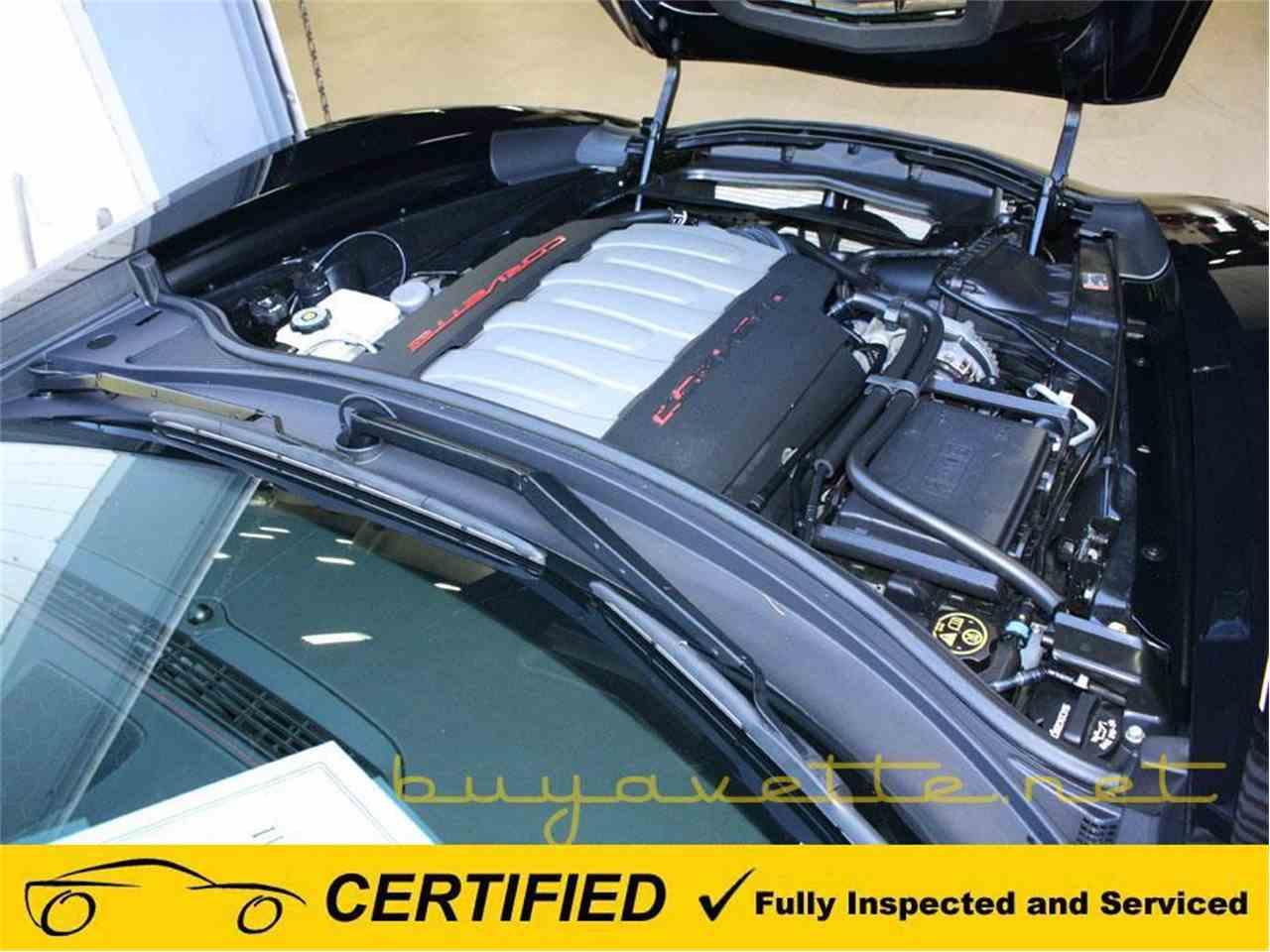 Large Picture of 2014 Corvette located in Georgia - M6GR