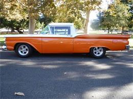 Picture of 1959 Ford Ranchero Offered by Allen Motors, Inc. - M6GZ
