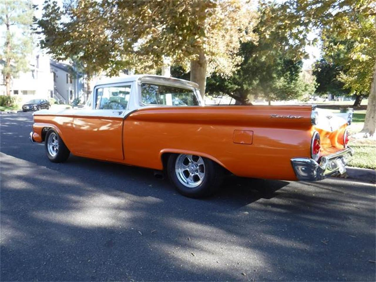 Large Picture of 1959 Ranchero - M6GZ