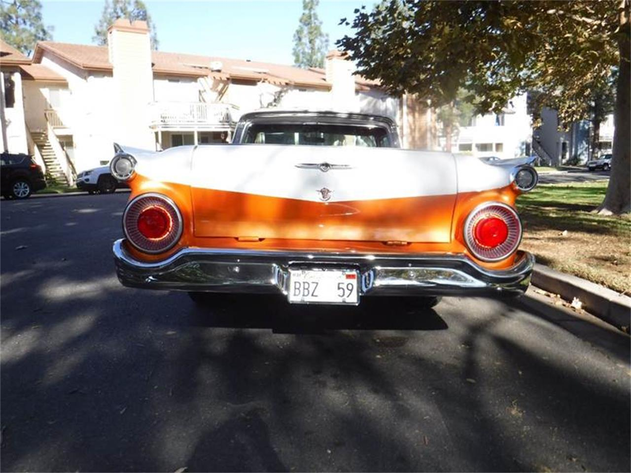 Large Picture of Classic 1959 Ford Ranchero located in California - $17,995.00 - M6GZ
