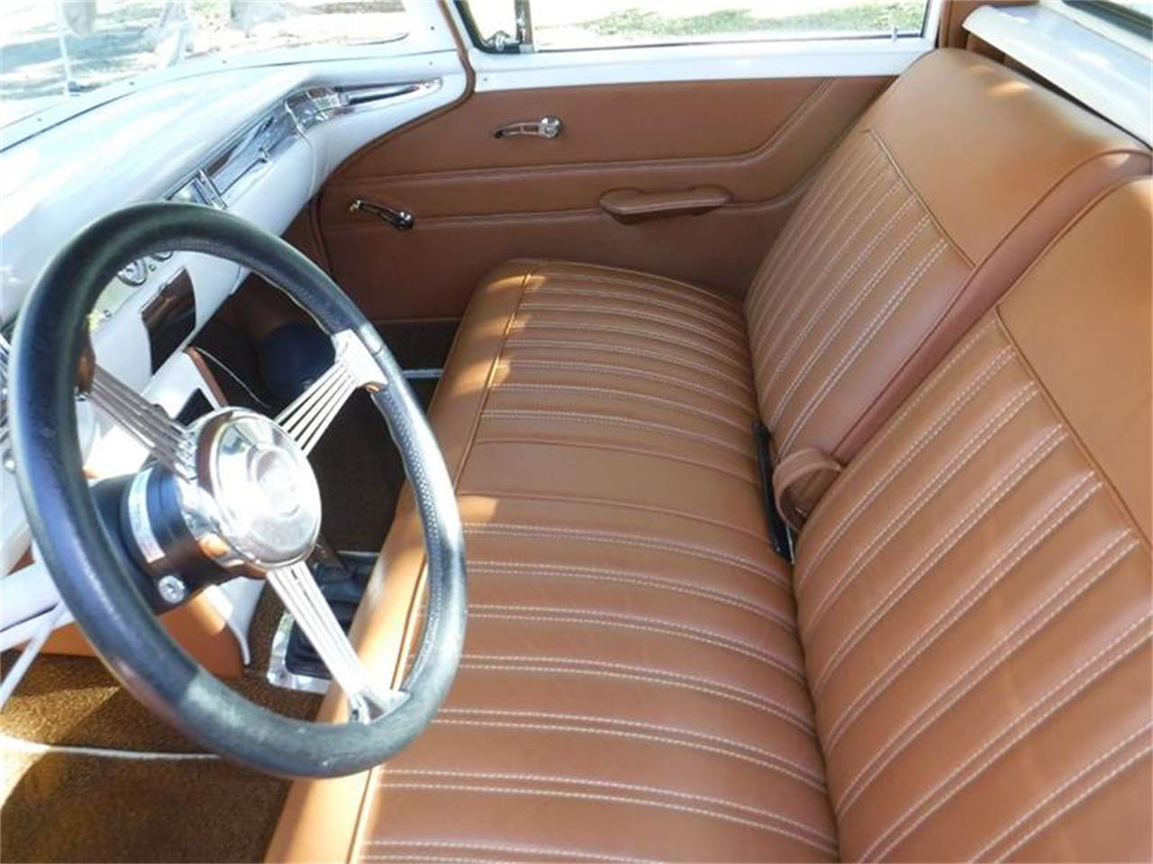 Large Picture of Classic '59 Ford Ranchero - $17,995.00 Offered by Allen Motors, Inc. - M6GZ