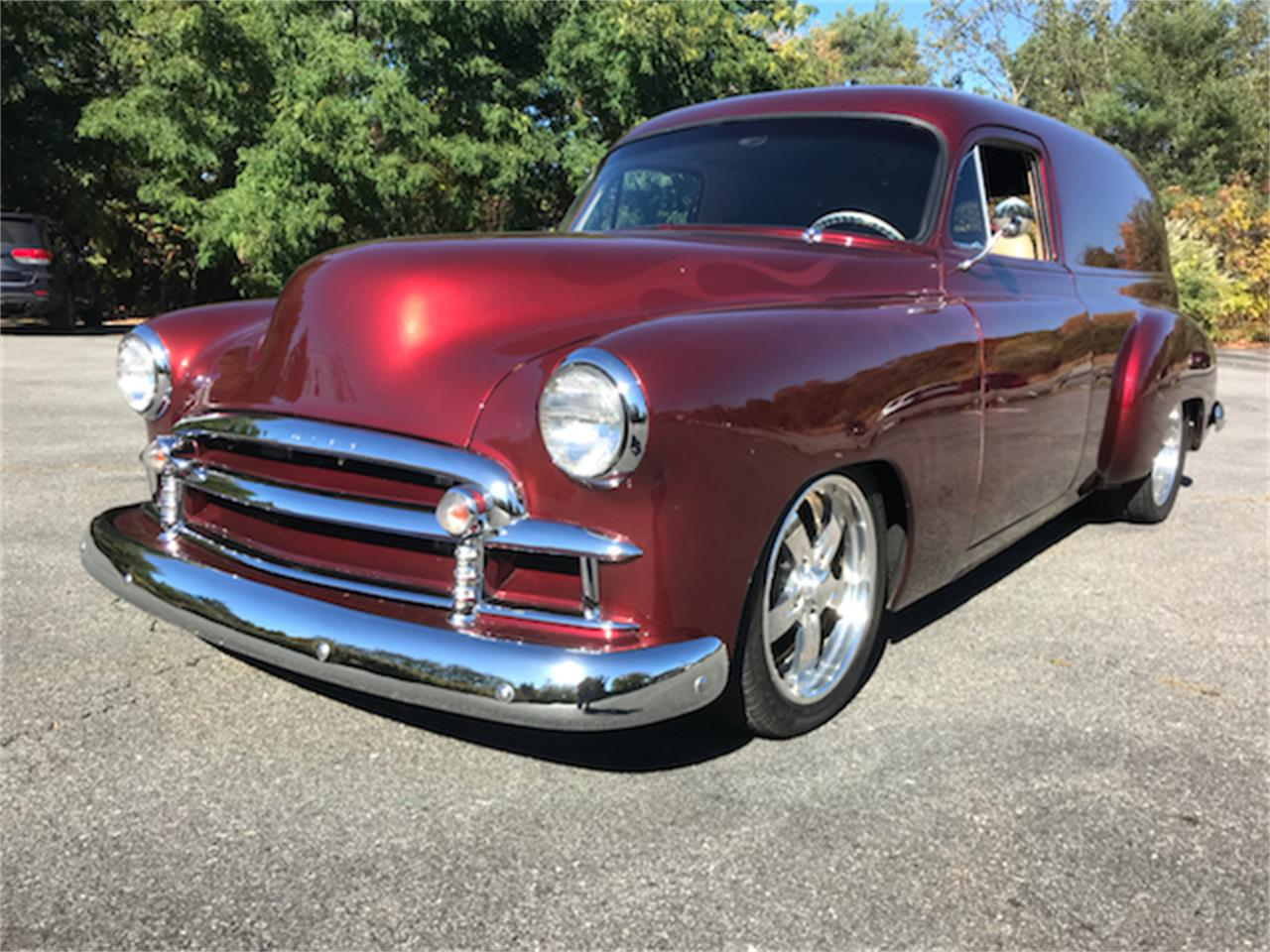 Large Picture of '50 Sedan Delivery - M6HX