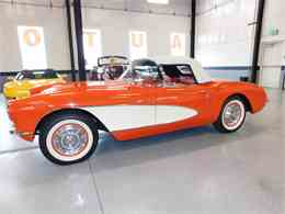 Picture of 1956 Corvette located in Bend Oregon - M6IG