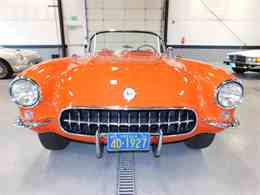 Picture of 1956 Chevrolet Corvette - $68,500.00 Offered by Bend Park And Sell - M6IG