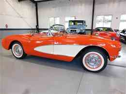 Picture of 1956 Chevrolet Corvette located in Oregon Offered by Bend Park And Sell - M6IG