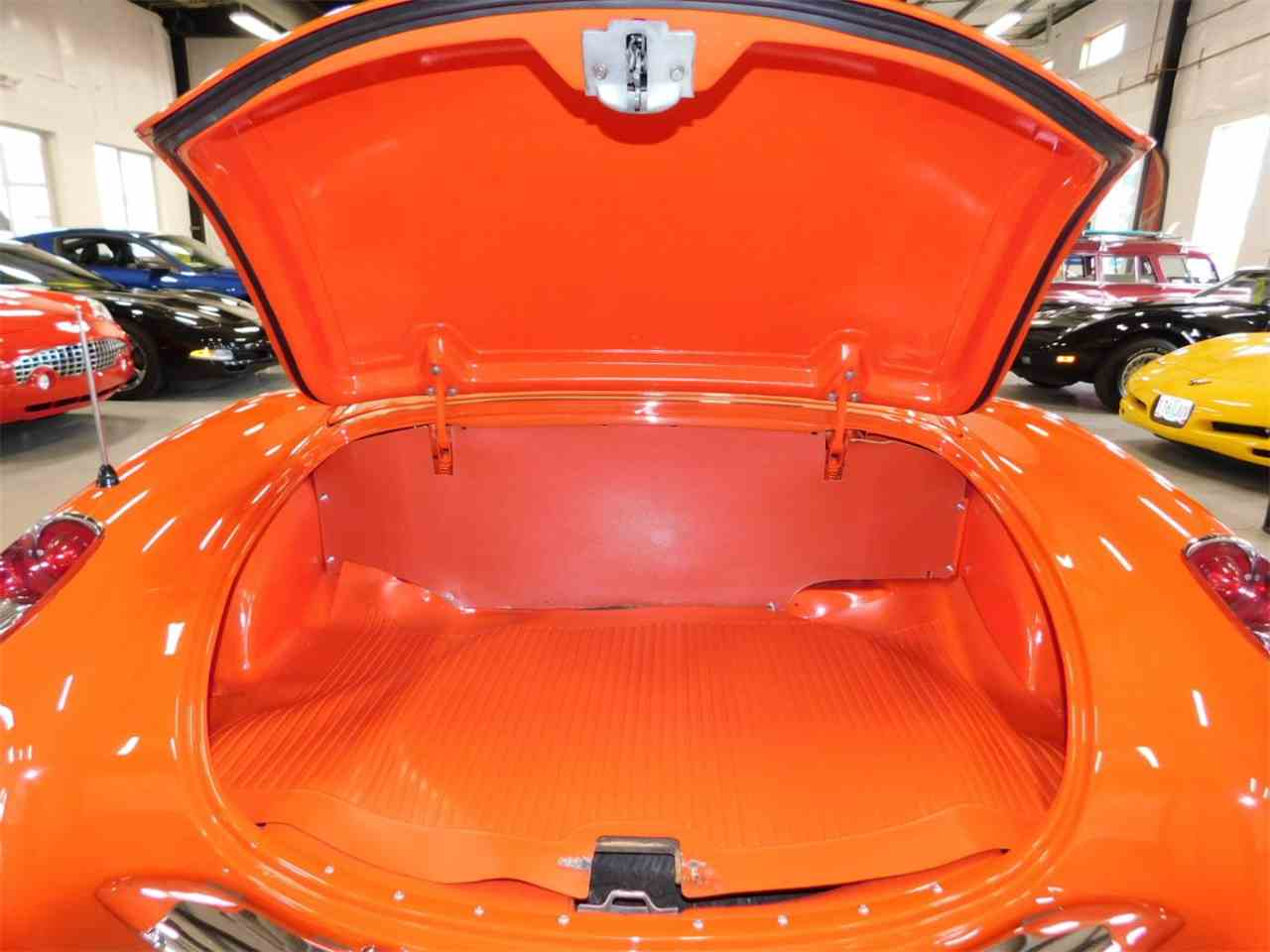 Large Picture of Classic '56 Chevrolet Corvette Offered by Bend Park And Sell - M6IG
