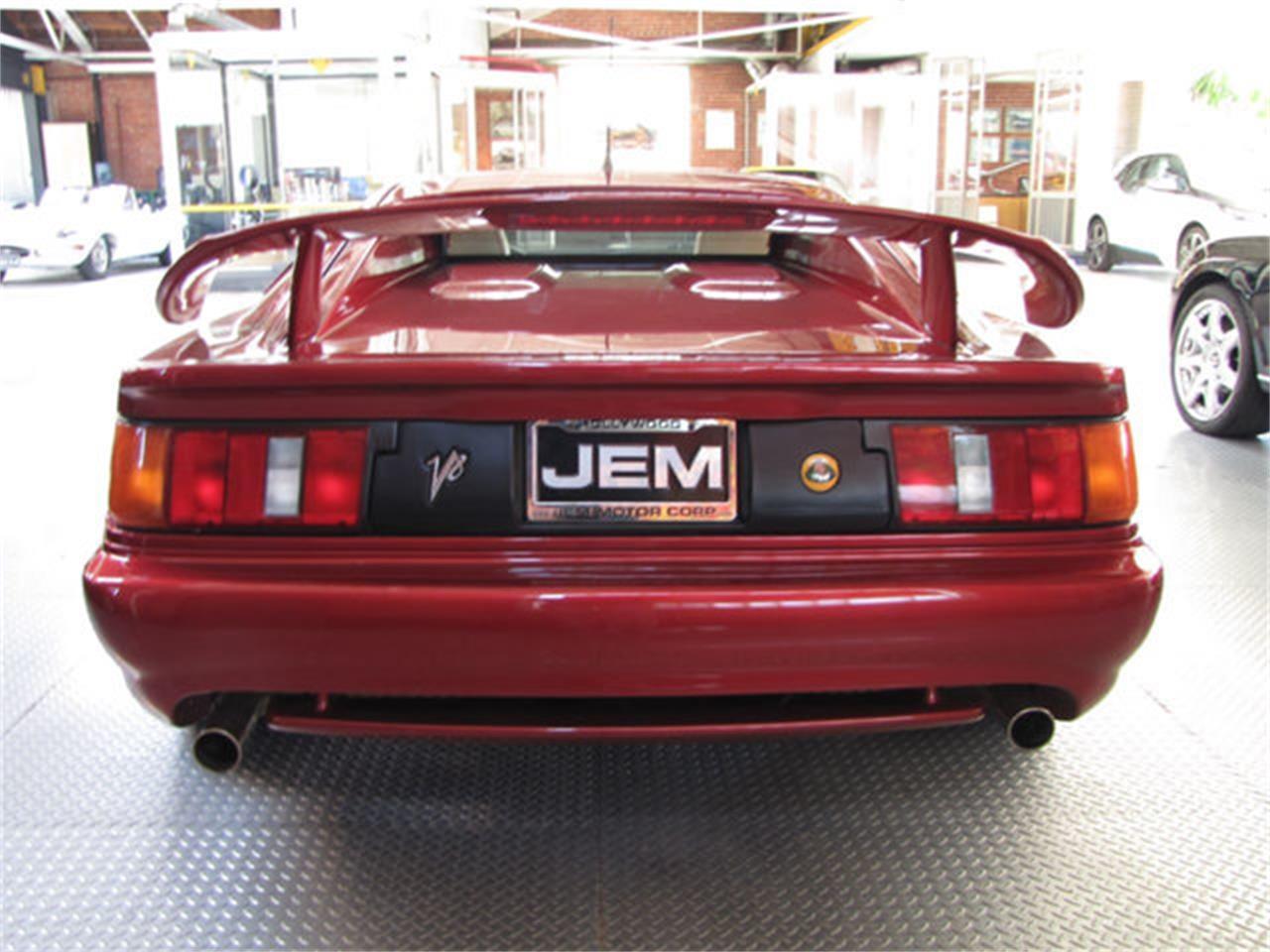 Large Picture of '99 Esprit - M6II
