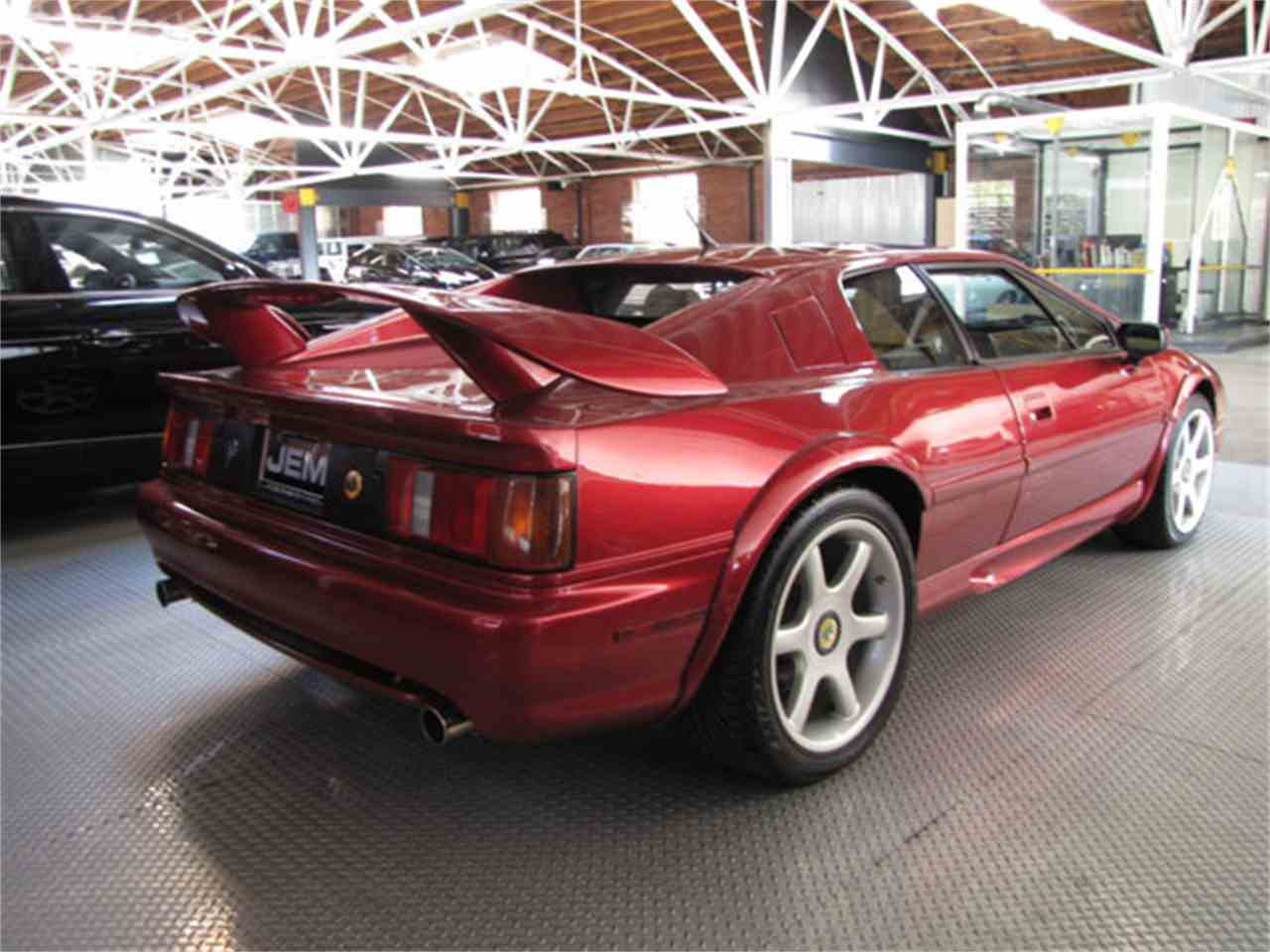 Large Picture of '99 Esprit - M6II