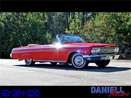 Picture of '62 Impala SS - M6IL