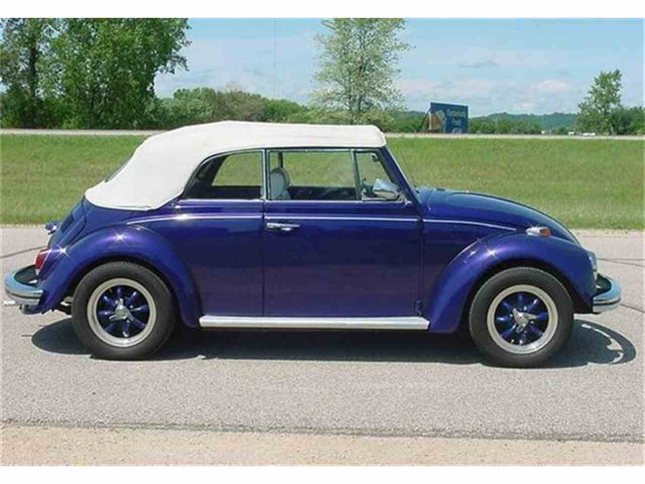 Large Picture of '68 Beetle - M6IS