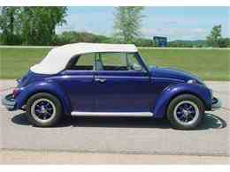 Picture of '68 Beetle - M6IS