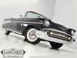 Picture of 1957 Chevrolet Bel Air located in Macedonia Ohio - $74,900.00 Offered by Harwood Motors, LTD. - M6IV