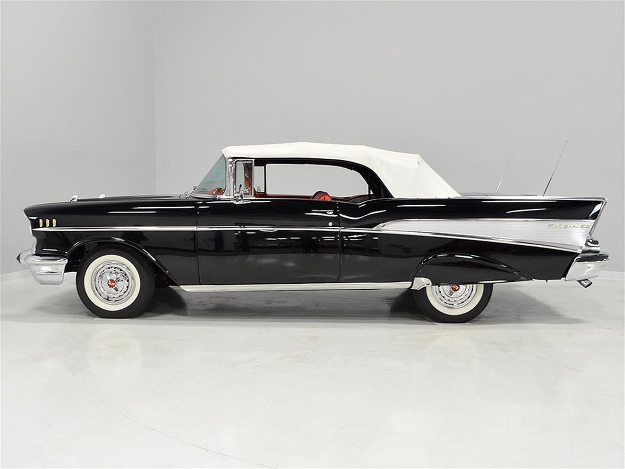 Large Picture of Classic 1957 Bel Air located in Ohio - $74,900.00 - M6IV