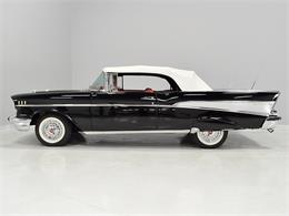 Picture of Classic 1957 Chevrolet Bel Air - $74,900.00 Offered by Harwood Motors, LTD. - M6IV