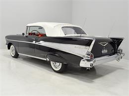 Picture of Classic 1957 Bel Air Offered by Harwood Motors, LTD. - M6IV