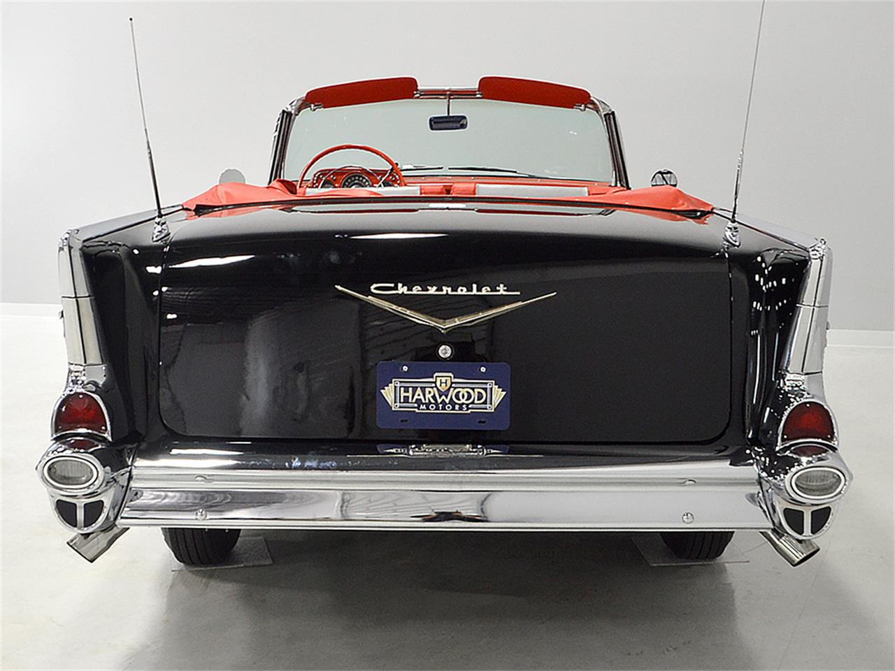 Large Picture of 1957 Bel Air located in Ohio - $74,900.00 - M6IV