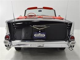 Picture of Classic 1957 Bel Air located in Macedonia Ohio - $74,900.00 Offered by Harwood Motors, LTD. - M6IV