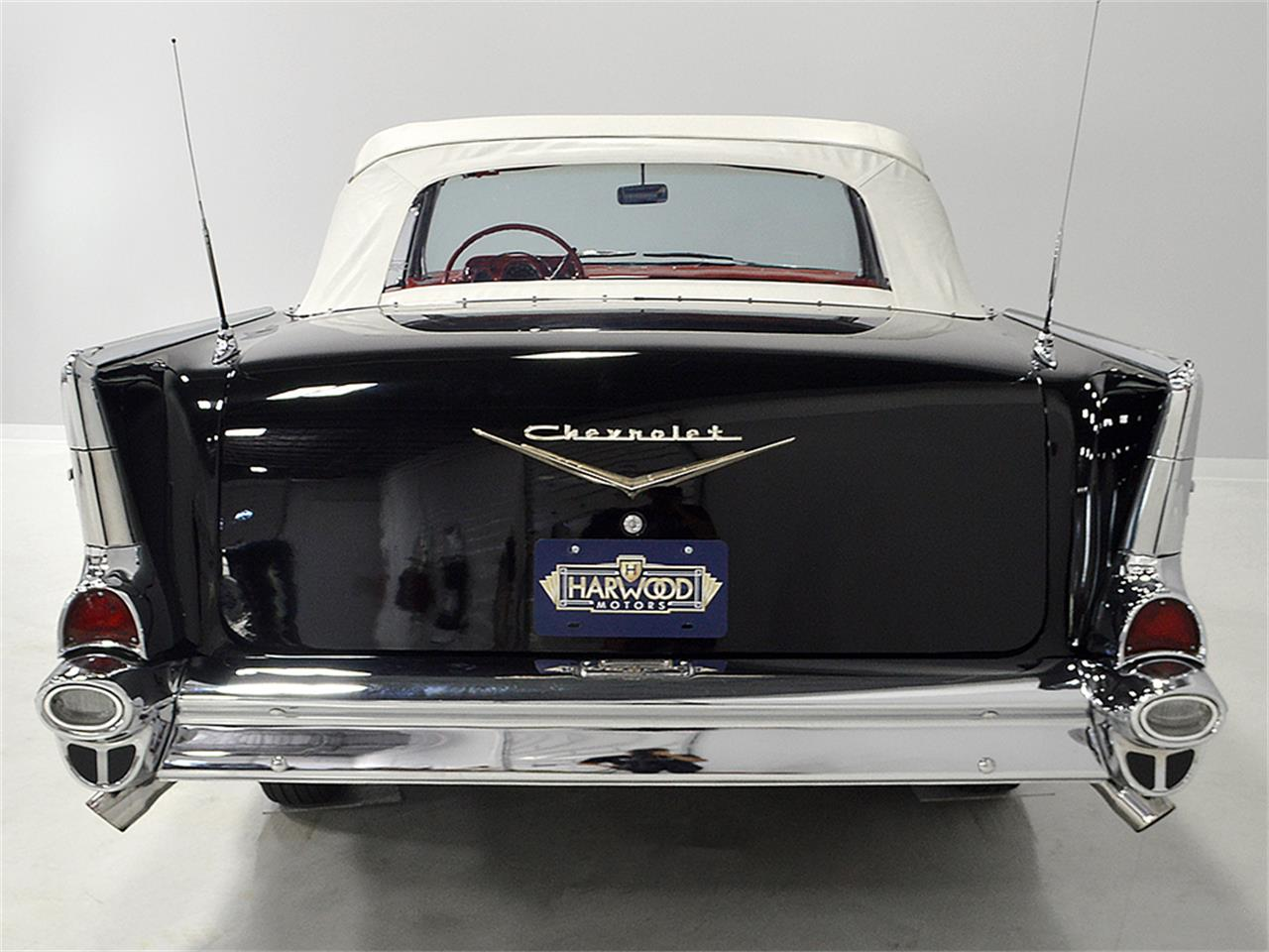 Large Picture of Classic '57 Chevrolet Bel Air - M6IV
