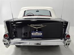 Picture of Classic 1957 Chevrolet Bel Air located in Ohio - $74,900.00 Offered by Harwood Motors, LTD. - M6IV