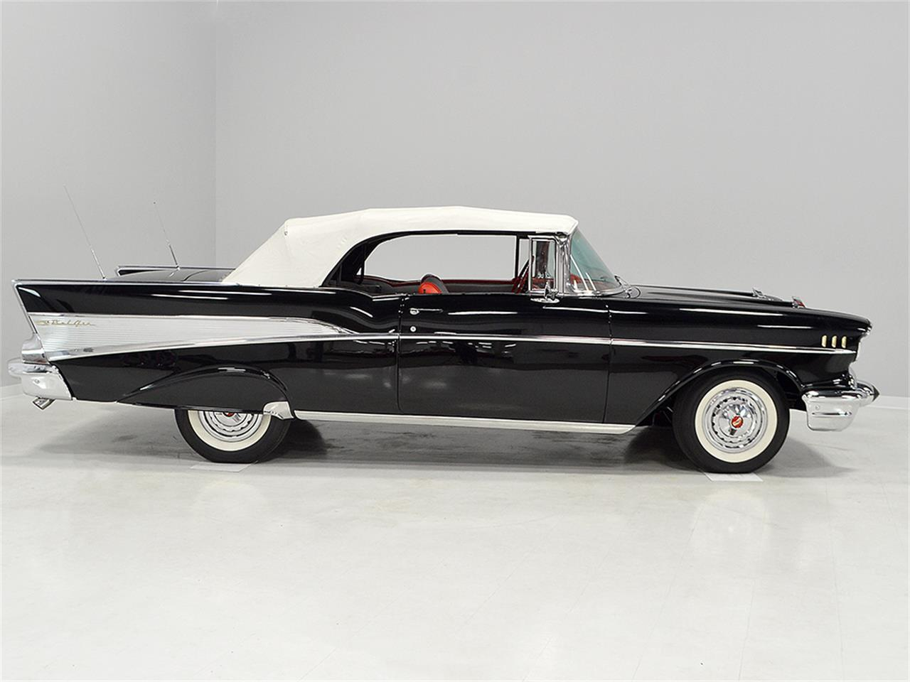 Large Picture of Classic 1957 Bel Air located in Ohio - M6IV