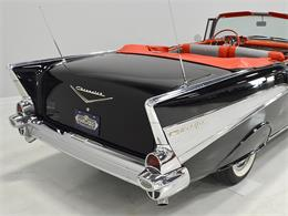 Picture of '57 Bel Air located in Macedonia Ohio - $74,900.00 Offered by Harwood Motors, LTD. - M6IV