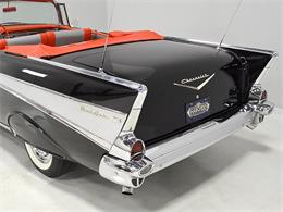 Picture of Classic '57 Bel Air located in Macedonia Ohio Offered by Harwood Motors, LTD. - M6IV