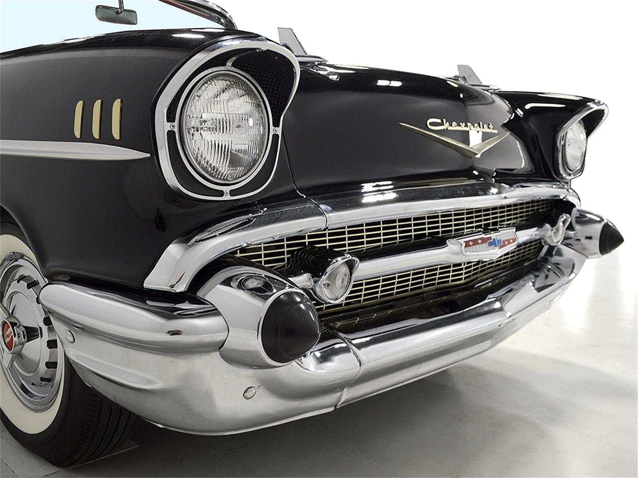 Large Picture of Classic '57 Chevrolet Bel Air - $74,900.00 - M6IV