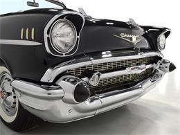 Picture of 1957 Bel Air - $74,900.00 Offered by Harwood Motors, LTD. - M6IV