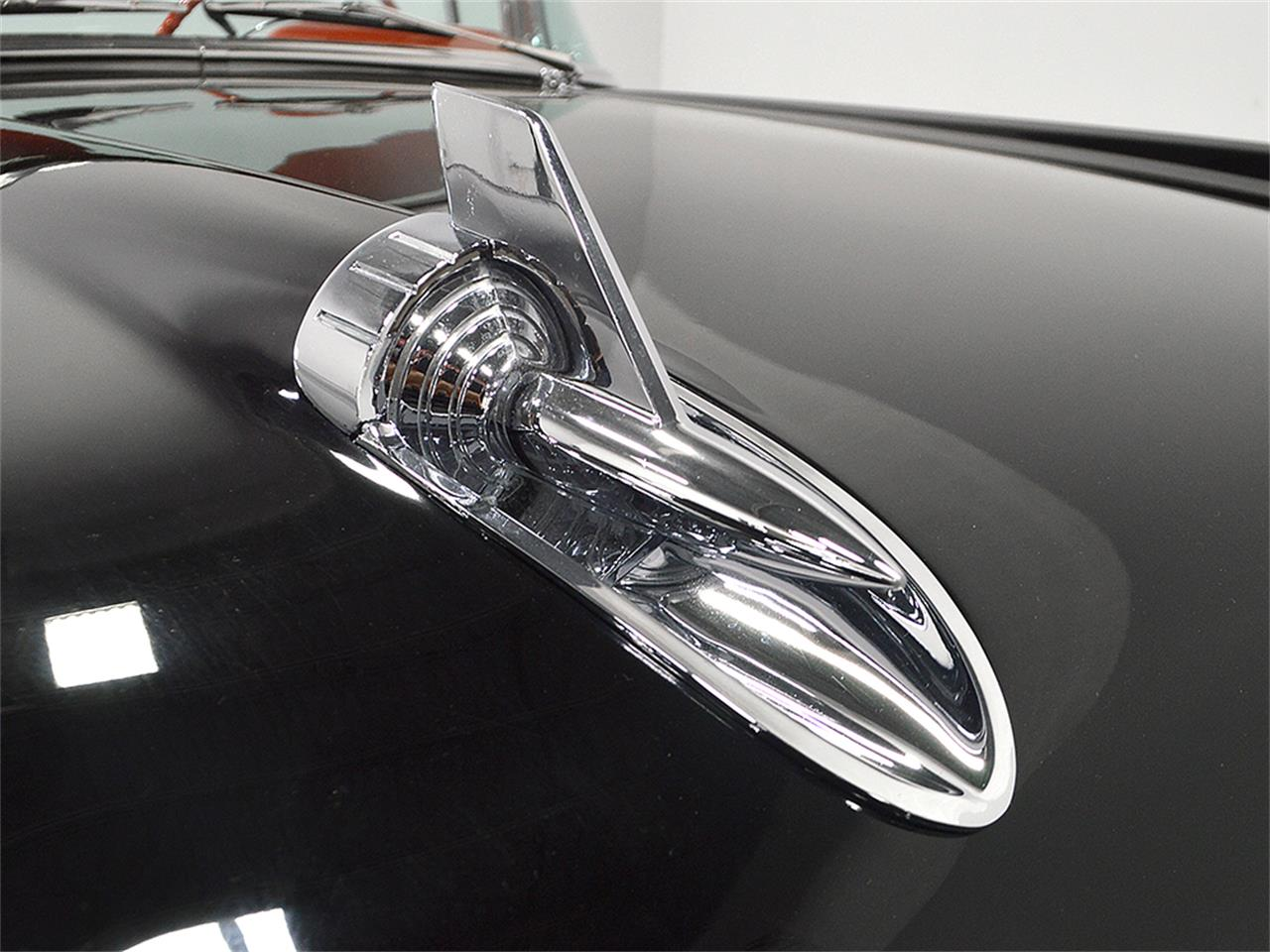 Large Picture of Classic '57 Chevrolet Bel Air located in Ohio - $74,900.00 Offered by Harwood Motors, LTD. - M6IV