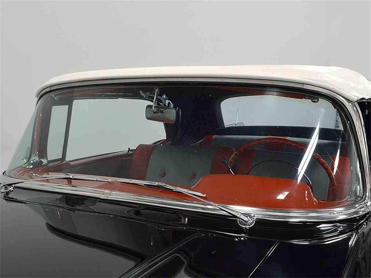 Large Picture of '57 Bel Air - M6IV