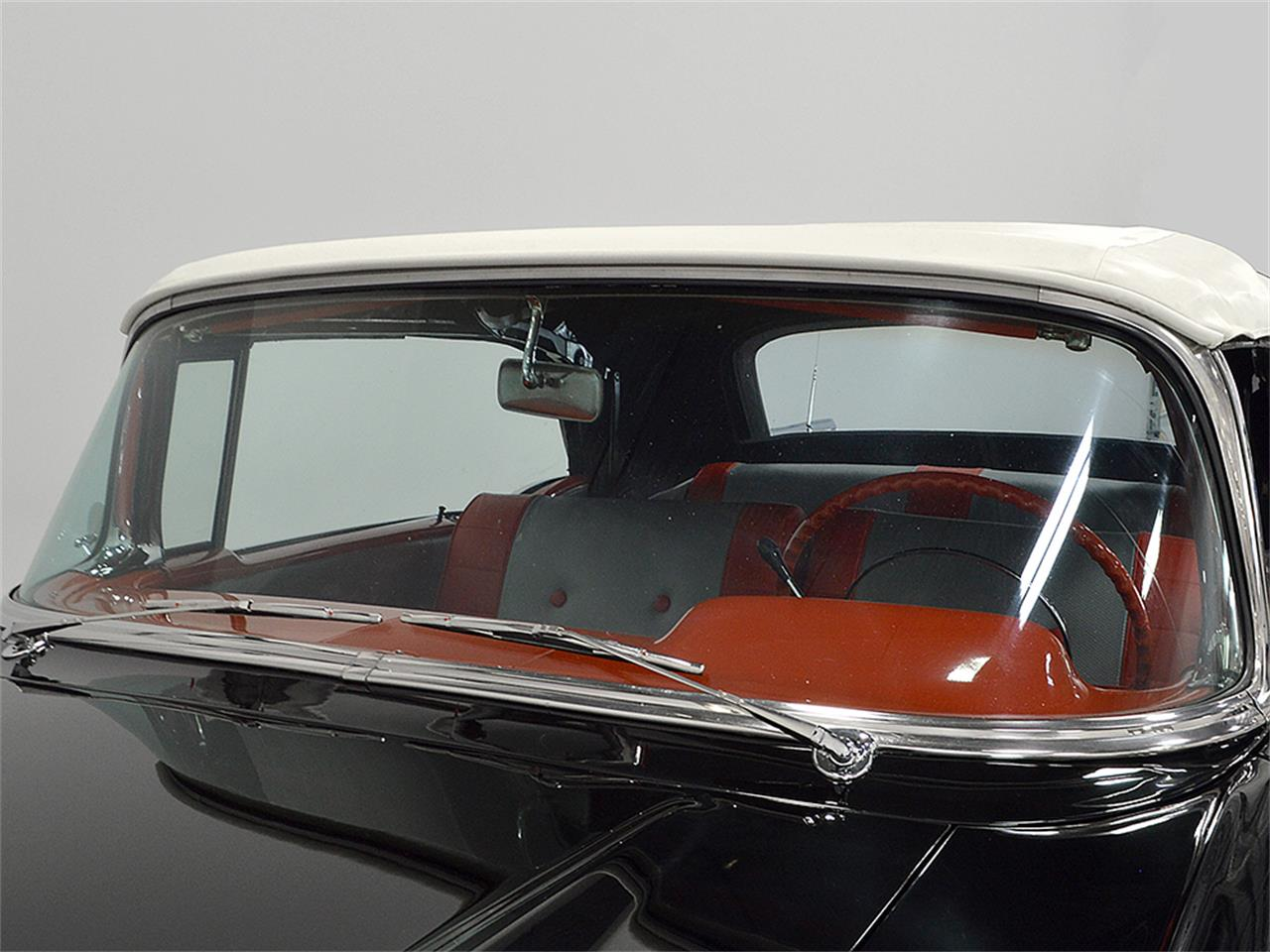 Large Picture of '57 Chevrolet Bel Air located in Ohio - $74,900.00 Offered by Harwood Motors, LTD. - M6IV