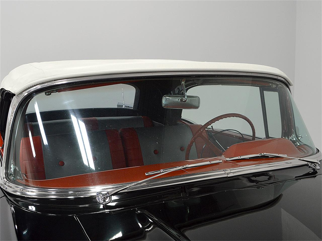 Large Picture of Classic 1957 Bel Air - M6IV