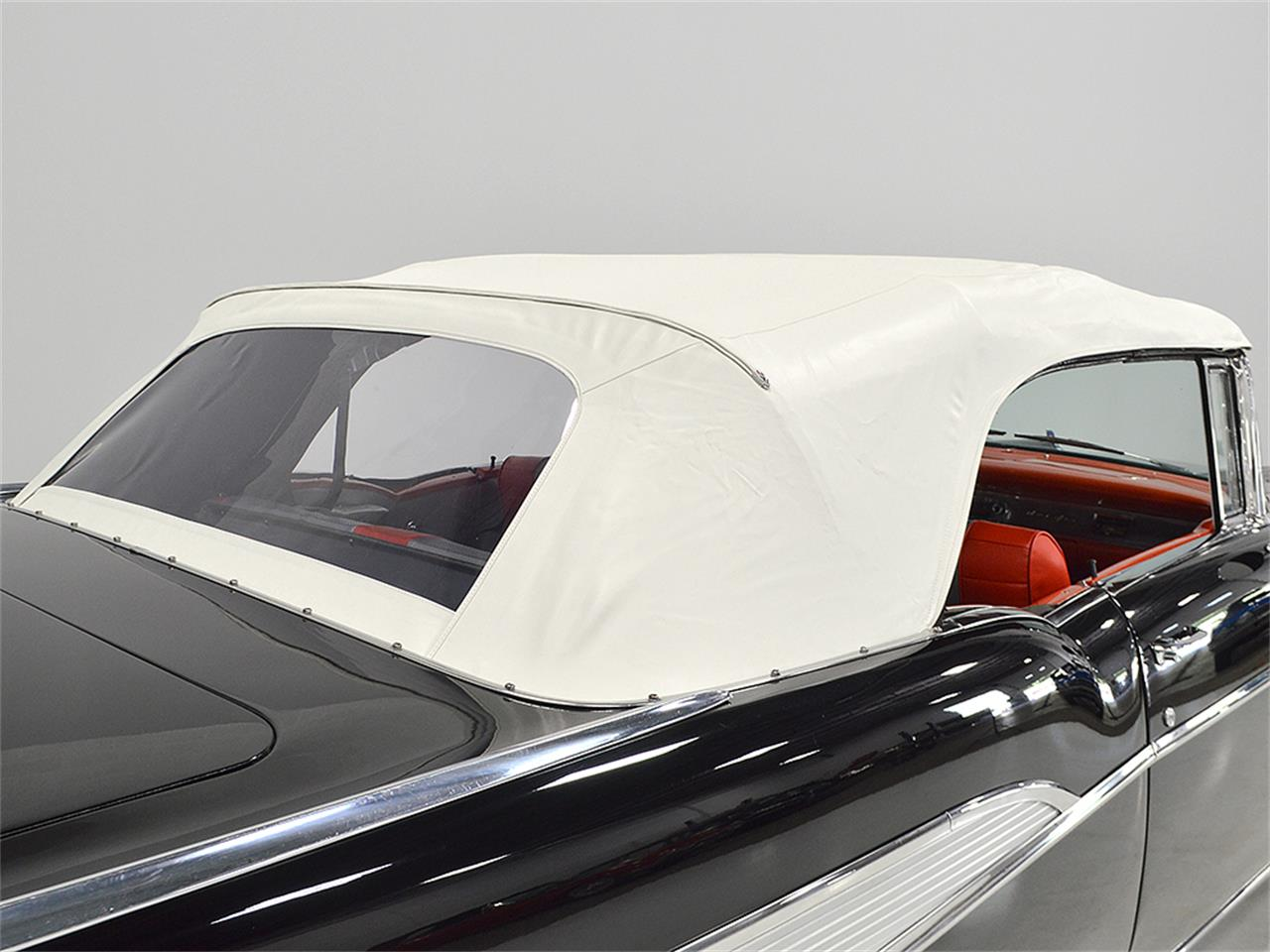 Large Picture of Classic 1957 Chevrolet Bel Air - $74,900.00 Offered by Harwood Motors, LTD. - M6IV