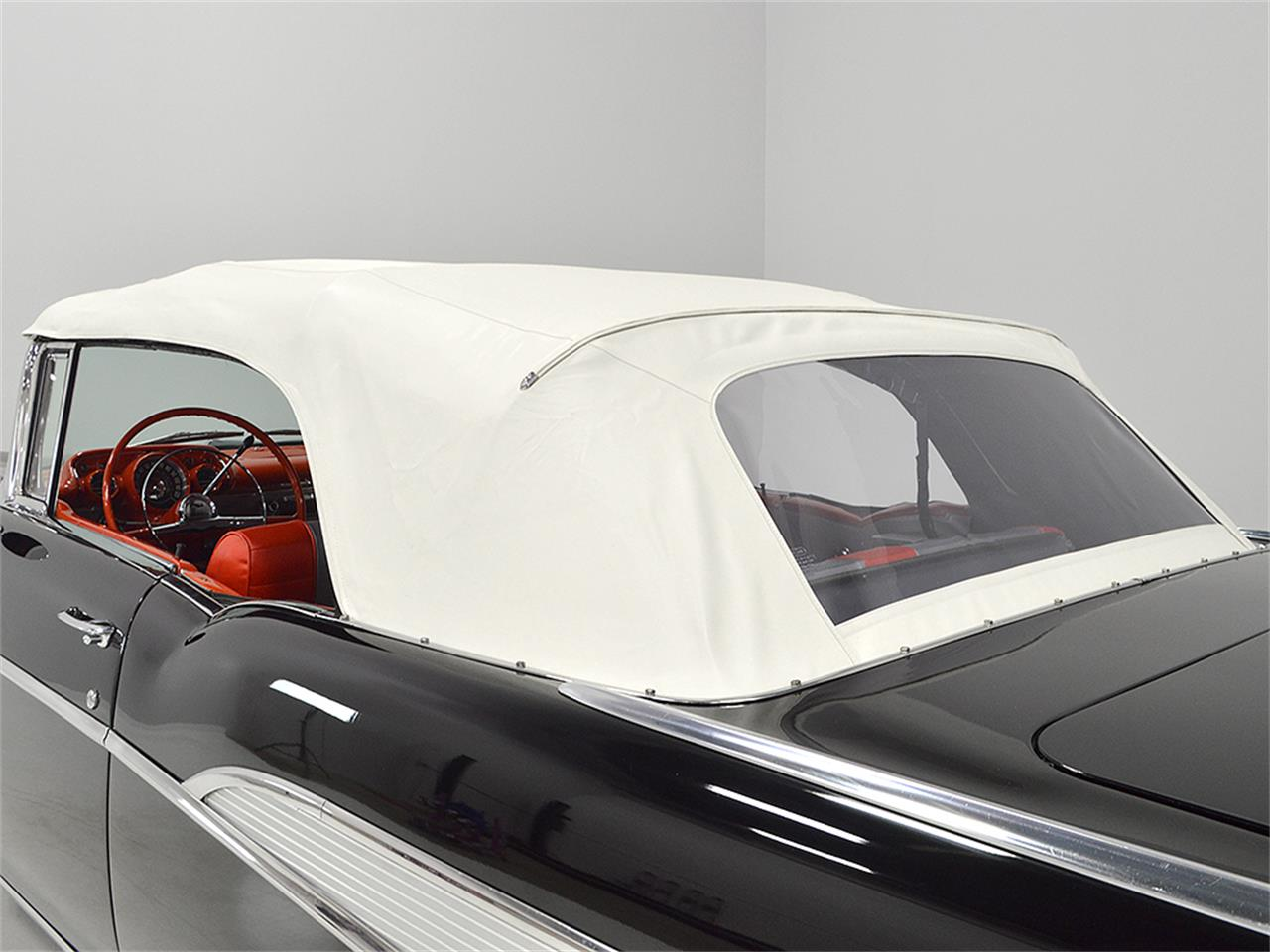 Large Picture of '57 Chevrolet Bel Air located in Macedonia Ohio - $74,900.00 - M6IV