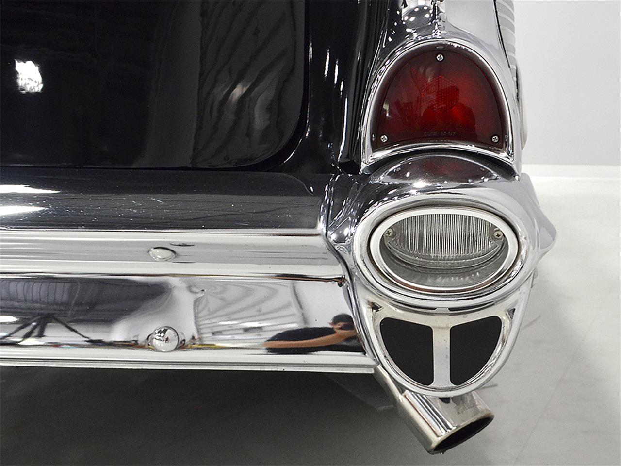 Large Picture of '57 Chevrolet Bel Air - M6IV