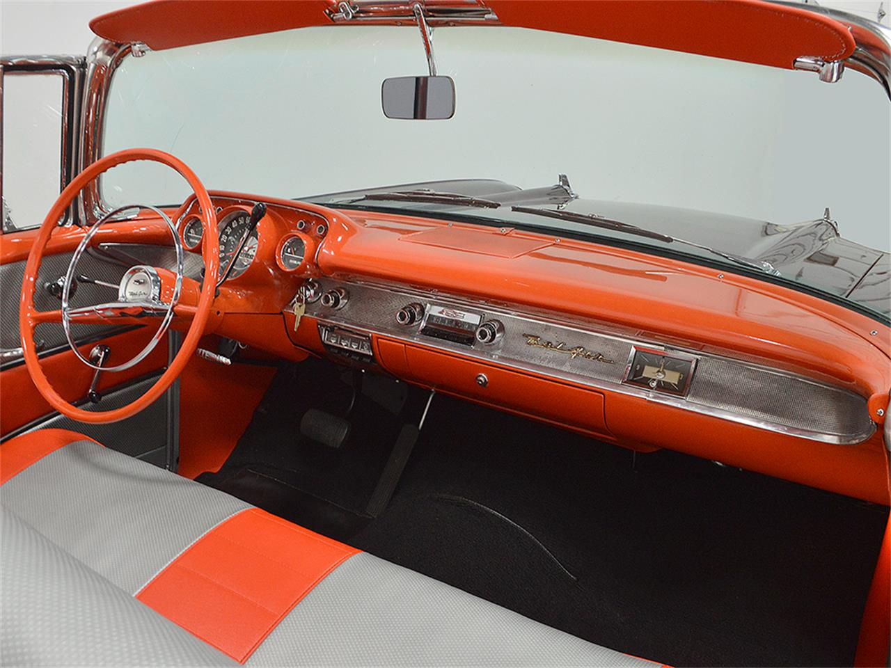 Large Picture of Classic '57 Bel Air located in Ohio - $74,900.00 - M6IV
