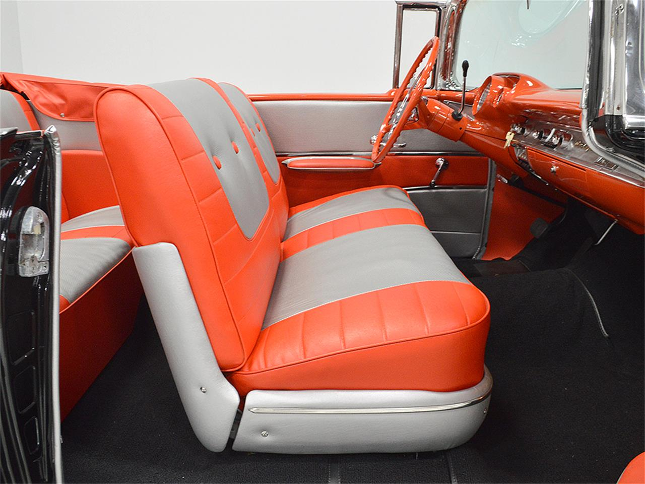 Large Picture of Classic '57 Bel Air located in Ohio - $74,900.00 Offered by Harwood Motors, LTD. - M6IV