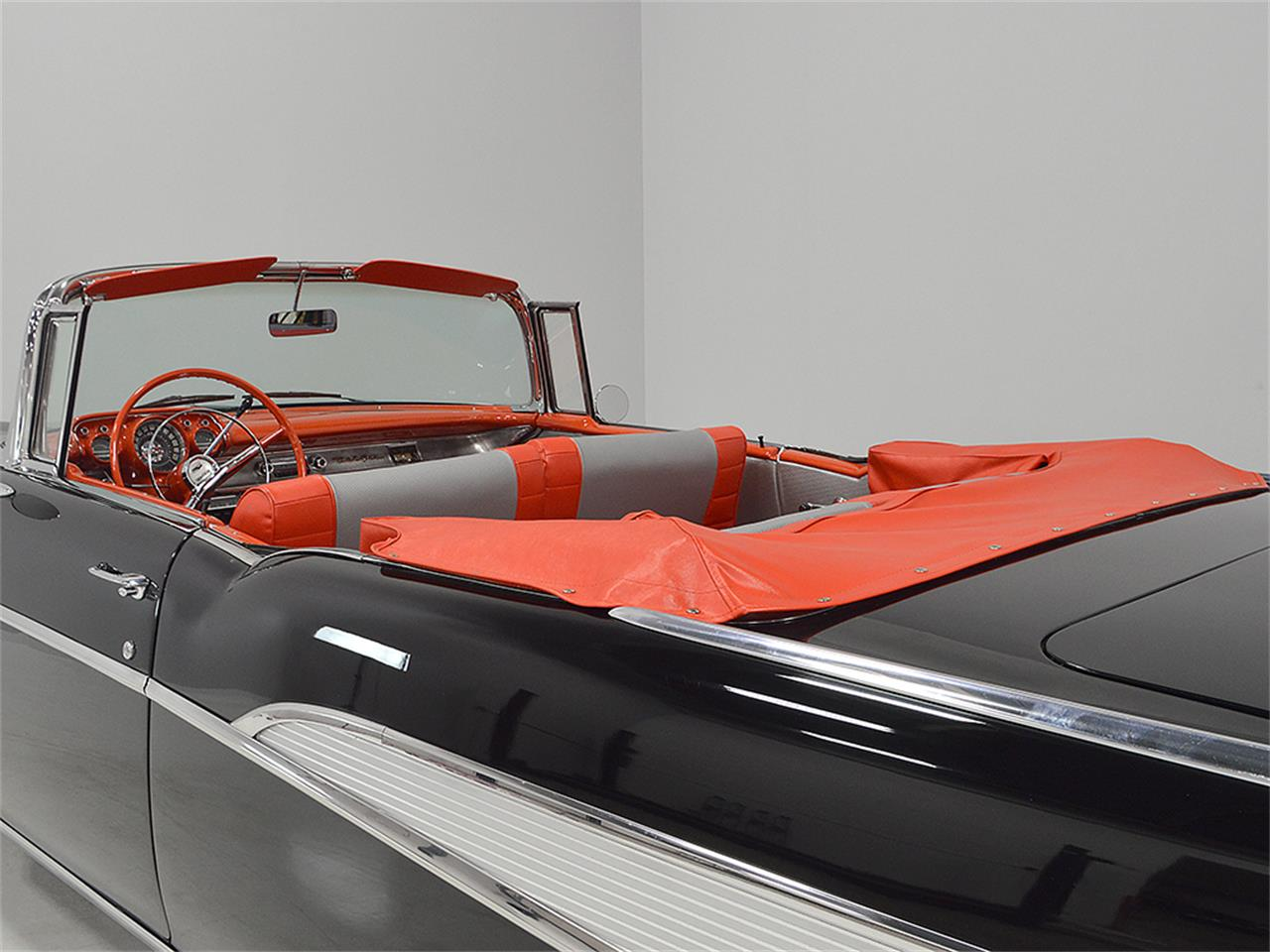 Large Picture of Classic '57 Bel Air Offered by Harwood Motors, LTD. - M6IV