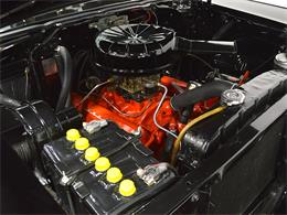 Picture of '57 Chevrolet Bel Air located in Macedonia Ohio - $74,900.00 Offered by Harwood Motors, LTD. - M6IV