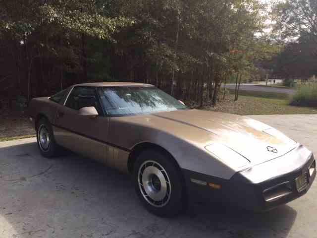 Picture of '85 Corvette - M6IX