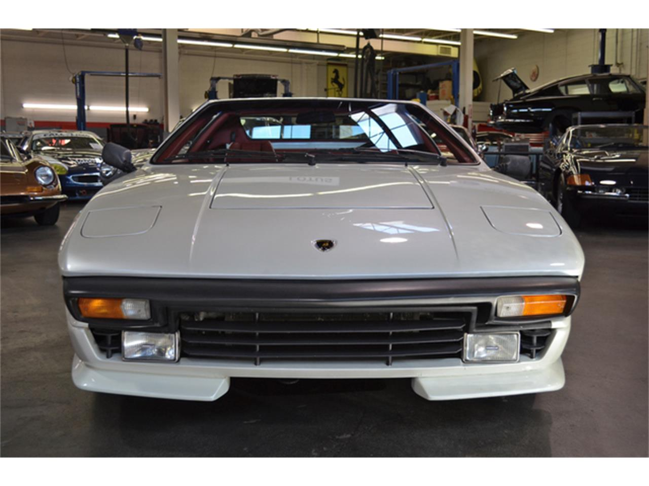 Large Picture of 1987 Jalpa Auction Vehicle Offered by Autosport Designs Inc - M6IZ
