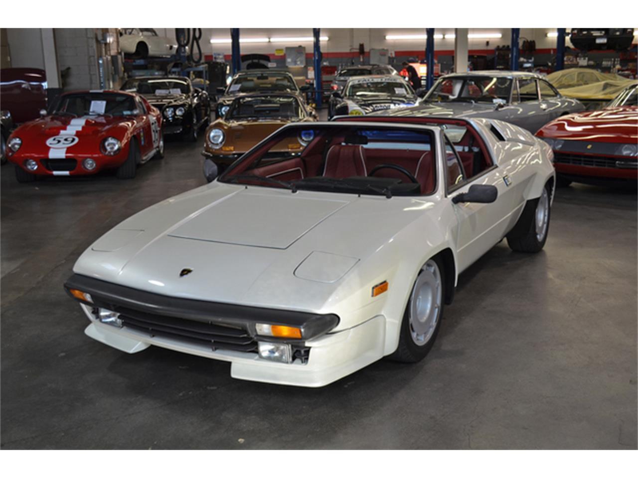 Large Picture of '87 Jalpa Auction Vehicle - M6IZ