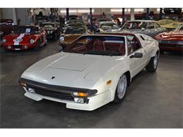 Picture of '87 Lamborghini Jalpa Offered by Autosport Designs Inc - M6IZ